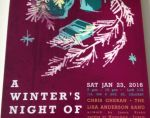 A Winter's Night of Music